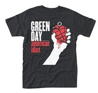 GREEN DAY American idiot, Tシャツ