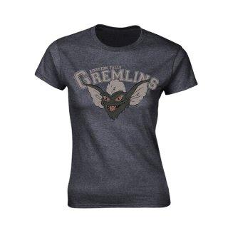 GREMLINS Kingston Falls, レディースTシャツ