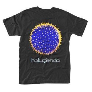 THE HACIENDA Hallucienda, Tシャツ