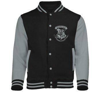 HARRY POTTER Hogwarts Crest, バーシティジャケット