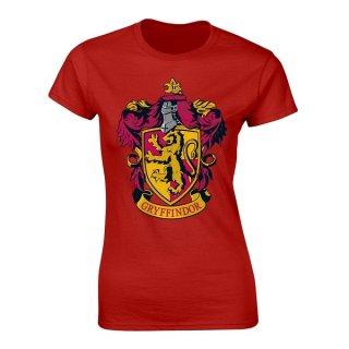 HARRY POTTER Gryffindor, レディースTシャツ