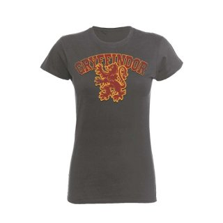 HARRY POTTER Gryffindor Sport, レディースTシャツ