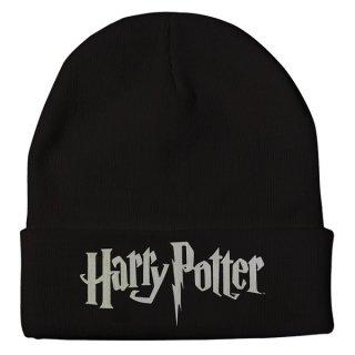 HARRY POTTER Logo, ニットキャップ