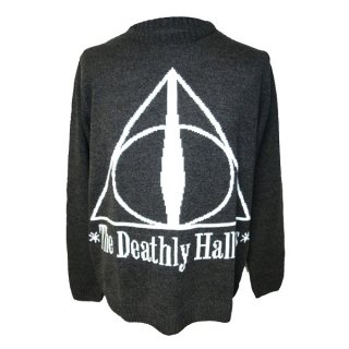 HARRY POTTER The Deathly Hallows, セーター
