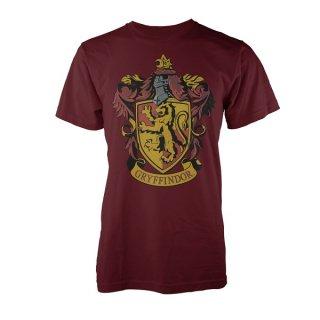 HARRY POTTER Gryffindor, Tシャツ