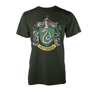 HARRY POTTER Slytherin, Tシャツ
