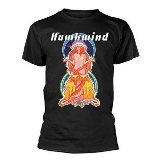 HAWKWIND Space Ritual, Tシャツ