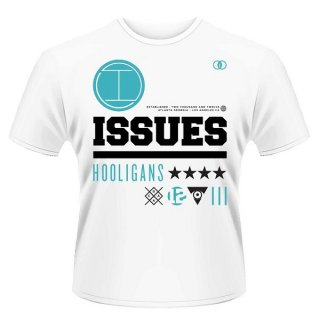 ISSUES Roots, Tシャツ