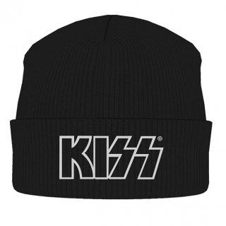 KISS Logo, ニットキャップ