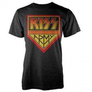 KISS Kiss Army, Tシャツ