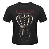 LACUNA COIL Broken Crown Halo, Tシャツ