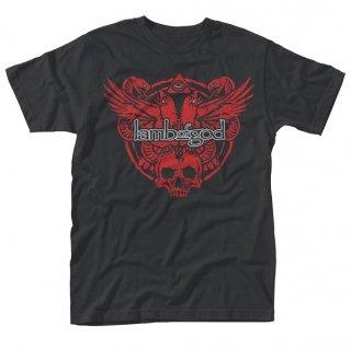 LAMB OF GOD Snake And Eagle, Tシャツ