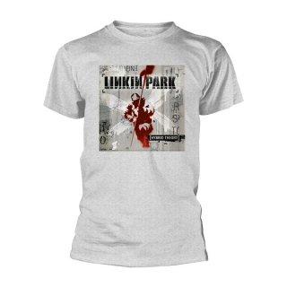 LINKIN PARK Hybrid Theory, Tシャツ