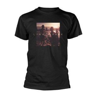 LINKIN PARK One More Light, Tシャツ