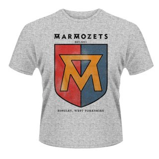 MARMOZETS M Seal, Tシャツ