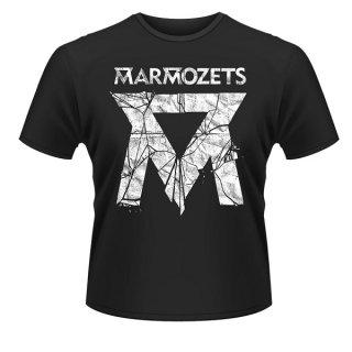 MARMOZETS Smashed, Tシャツ
