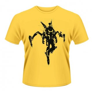 ANTMAN Yellow Jacket, Tシャツ