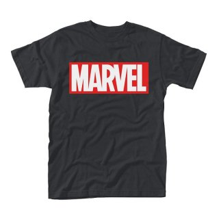 MARVEL COMICS Logo, Tシャツ