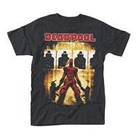 DEADPOOL Target Practice, Tシャツ