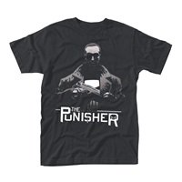 THE PUNISHER Knight, Tシャツ