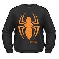 SPIDERMAN Spider, スウェットシャツ