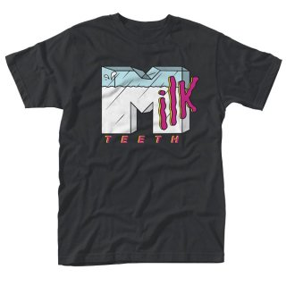 MILK TEETH Tv, Tシャツ