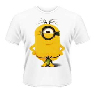 MINIONS Good To Be King, Tシャツ