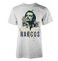 NARCOS Columbia, Tシャツ