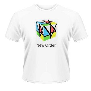 NEW ORDER Rubix, Tシャツ