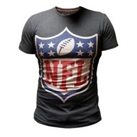 NFL Nfl Logo, Tシャツ
