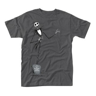 THE NIGHTMARE BEFORE CHRISTMAS Pose, Tシャツ
