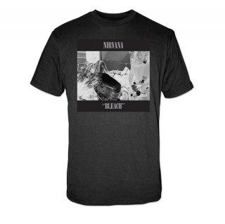 NIRVANA Bleach, Tシャツ