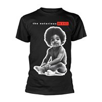 THE NOTORIOUS B.I.G. Baby, Tシャツ