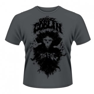 ORANGE GOBLIN The Fog, Tシャツ