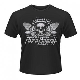 PAPA ROACH Cobra Skull, Tシャツ