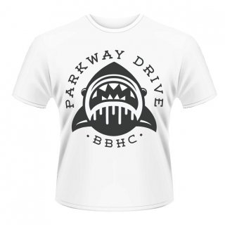 PARKWAY DRIVE Shark, Tシャツ
