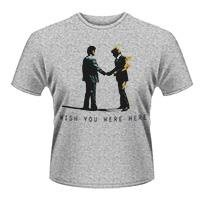 PINK FLOYD Wish You Were Here, Tシャツ