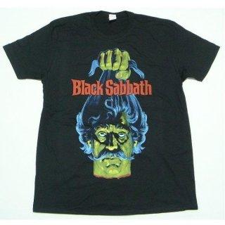 BLACK SABBATH(映画) Black Sabbath Head, Tシャツ
