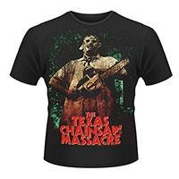 THE TEXAS CHAINSAW MASSACRE Leatherface 3, Tシャツ