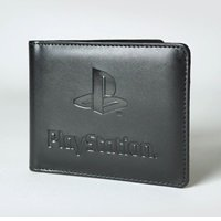 PLAYSTATION Embossed Logo, 財布