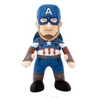 PLUSH FIGURE Avengers Captain America 10