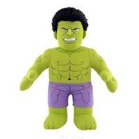 PLUSH FIGURE Avengers hulk 11