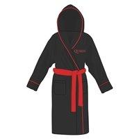 QUEEN Queen (fleece bathrobe), バスローブ