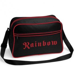 RAINBOW Logo, ショルダーバッグ