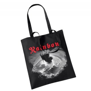 RAINBOW Rising Double Sided, トートバッグ