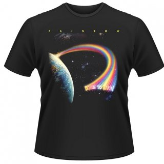 RAINBOW Down To Earth, Tシャツ