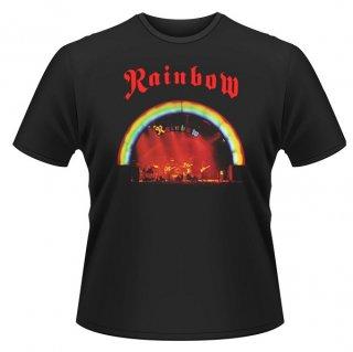 RAINBOW On Stage, Tシャツ