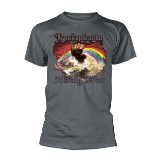 RAINBOW Rising Tour 76, Tシャツ