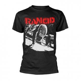 RANCID Boot, Tシャツ