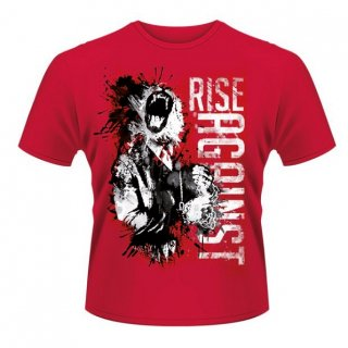 RISE AGAINST Untamed, Tシャツ